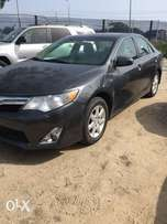 Tokunbo 2013 Toyota Camry LE