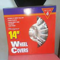 Wheel Covers all sizes