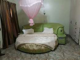 3bedroom exquisite furnished at $2000