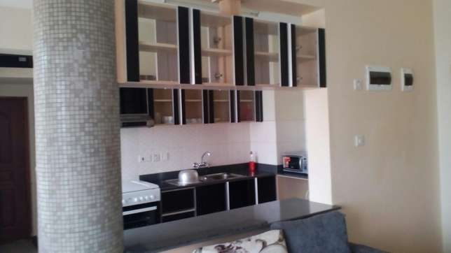 Serviced 1 bedroom apartments in Nextgen Mombasa road at 6000 a day South 'C' - image 5