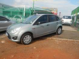 2013 model ford figo 1.4 used cars for sale