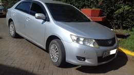 Toyota Allion KCA. One owner Low mileage. Quick sale