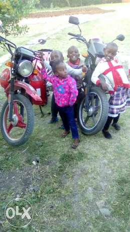 A very clean motorcycle buy and ride Greenfields - image 2