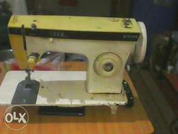 twin sewing machine for hire 250 per day