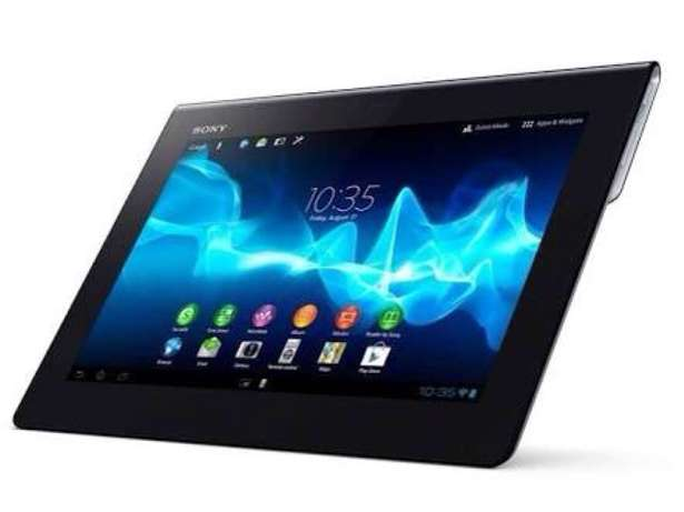 Sony tablet s wifi 16gb in a perfect condition Kempton Park - image 4