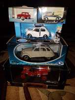 Antique Collectors Old Cars
