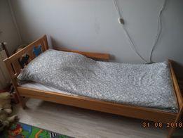 łóżko Dla Dziewczynki Meble Dla Dzieci W Wielkopolskie