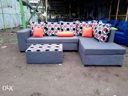 Beautiful Trend AESTHETICS L Sofas*highest Quality n free delivery..*