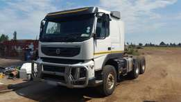 (2014) Volvo FMX 440 2x Units Available Quote Ref. 523