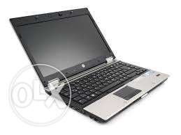 hp 8440 elitebook laptop