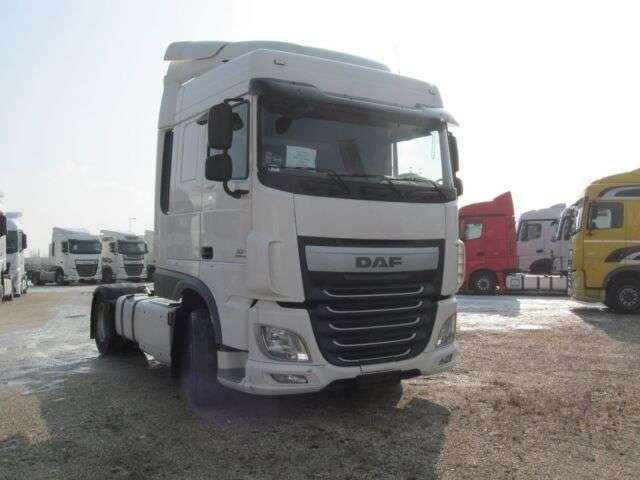 DAF Xf 106.460 - 8 Pcs - 2014
