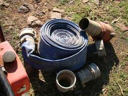 Urgent selling waterpumps