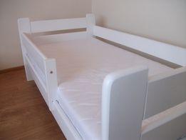Barierka Do łóżka I Materace W Pomorskie Olxpl