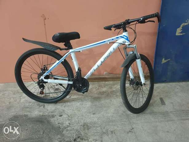 "Bicycle 26"" new"