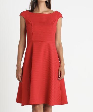 Czerwona sukienka Anna Field rozmiar 40 Poznań Stare Miasto