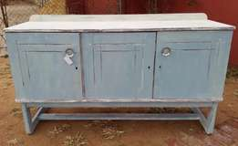 Retro Sideboard J 1632