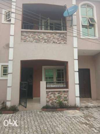 TO LET 1Bedroom Flat Port Harcourt - image 1