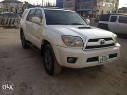 Toyota 4Runner 2008 for sale in Phc