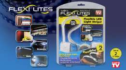 LED Stick N Click Flexi lites set of 2
