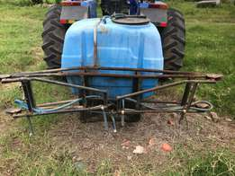 400L Boom sprayer