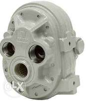 Hydraulic pumps, ptos and hoses at an affordable price