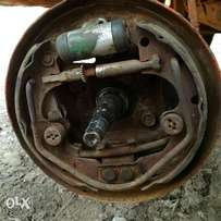 I'm looking for this brakes
