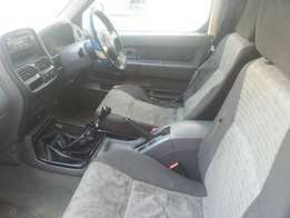 I am selling very good nissan barkie so you welcome to see see it