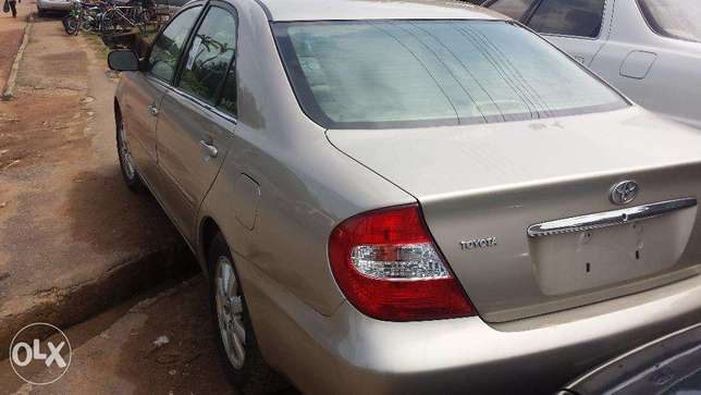 Toyota Camry Big Daddy Ibadan Central - image 2