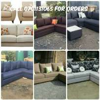 Get comfy with new designed sofas at fair prices