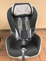 Chico baby car seat