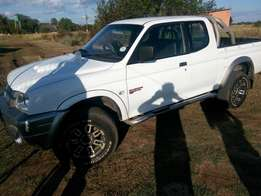 Cold clubcan tdi 4x4 2006