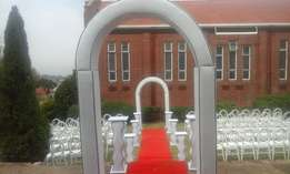 wedding decor,events hire,draping,catering.lounge set up &hiring