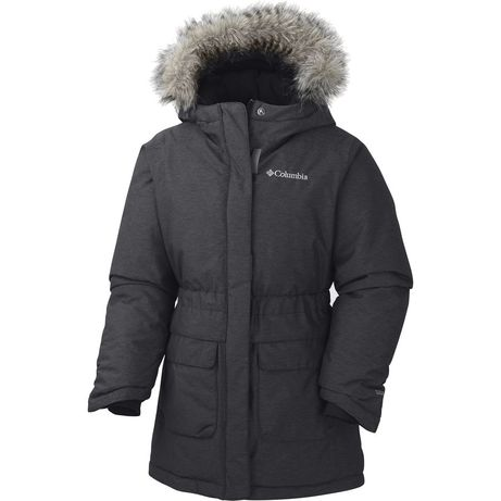 3adc8987227b Новая женская зимняя куртка пуховик Columbia Lay D Down Omni-Heat S
