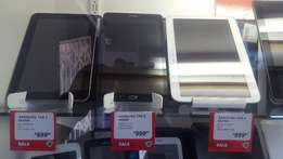 Samsung tablets price to go
