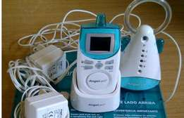 Angel Care Monitor for Sale - Sound, Movement and Temperature