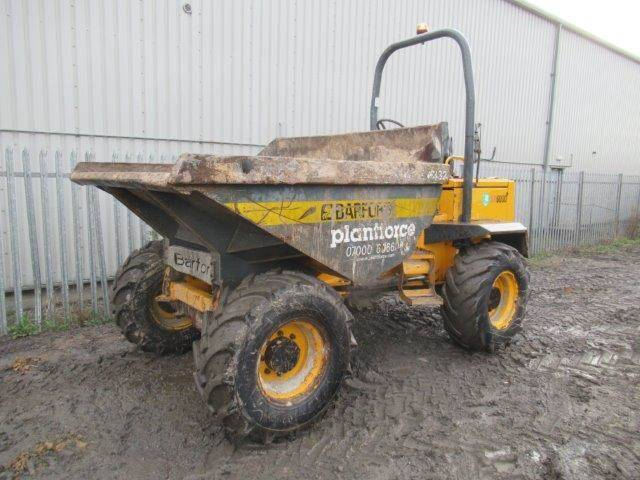 Barford Sx6000 - 2007