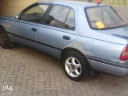 Nissan sentra twin cam,16valve for sale,