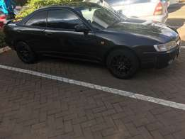 Toyota levin for Sale