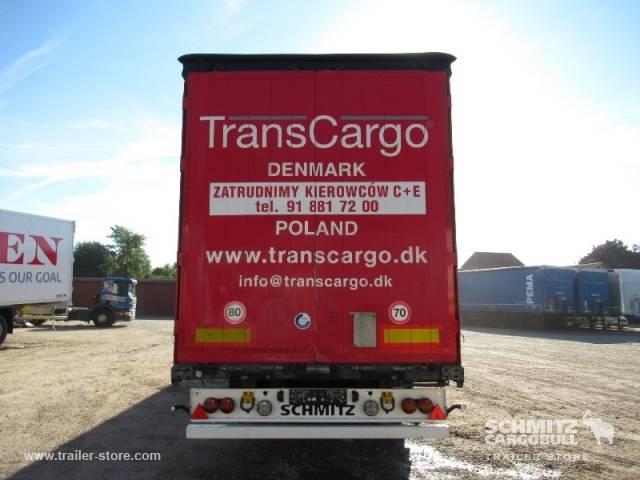 Schmitz Cargobull Curtainsider - 2013 - image 6