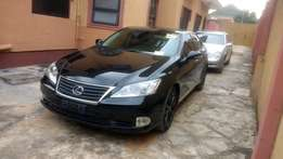 Lexus ES350 toks fullest option in perfect condition