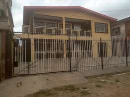 2bed rooms flat at felele rab, Ibadan.