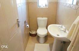 2 bedroom unit available