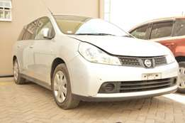 Nissan wingroad 2011 model on sale