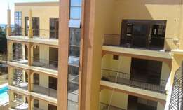 Magnificent brand new 3bedrm apartment with pool,backup generator,cctv
