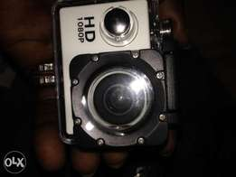 Hd high resolution camera