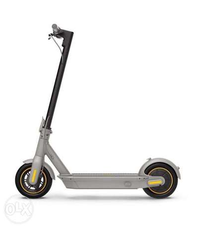 Ninebot G30LP MAX Electric Scooter