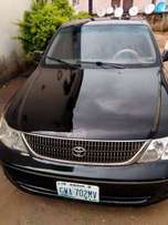 Well maintained Toyota Avalon up for grabs