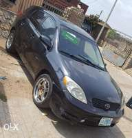 A sharp very clean 2004 Toyota Matrix for sales