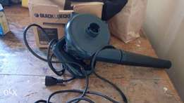 Black and Decker Blower For Sale