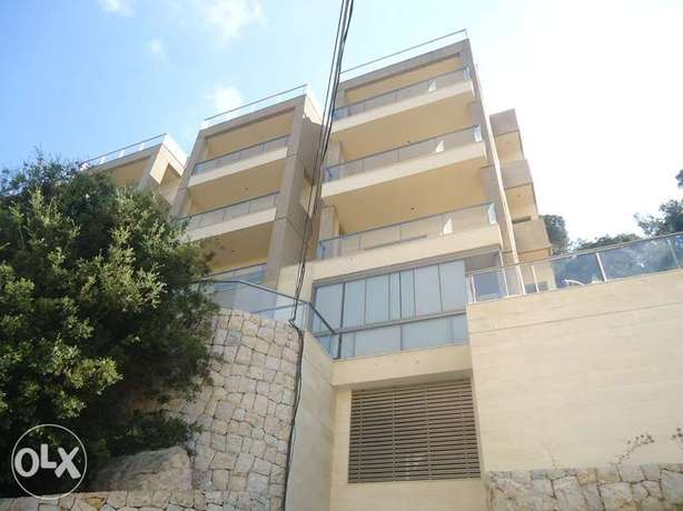 A-2973: Apartment for Sale in Oyoun 110m2